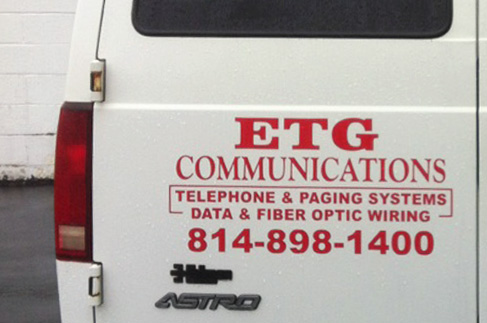 ETG-Communications